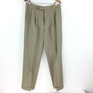 Brooks Brothers Beige Pant Men